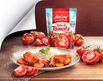 Salsa de tomate Alacena