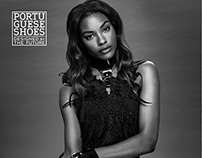 Portuguese Shoes - 2015 Calendar and Ad Campaign