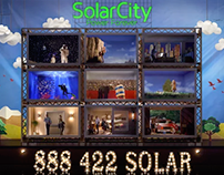 Solar City: Those Who Go Solar