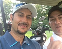 Ammar Kattoula - Improve Your Golfing Swings To Score