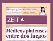 Diario | zeit