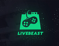 Livebeast - Esports rooms app (Research)