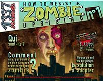 Zombie & Survie en 1337 secondes