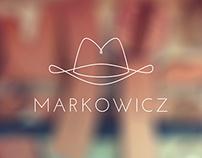 Markowicz Hats Branding