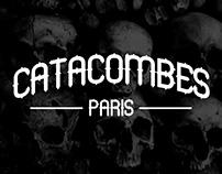 Catacombes font