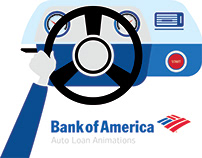Auto Loan Animations