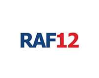 Raf 12 abbigliamento