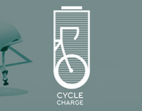 Cycle Charge - Dynamo Charger by Runa