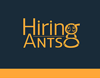 Hiring Ants Pvt. Ltd : Recruitment Consultants