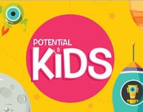 Children's Ministry Logos