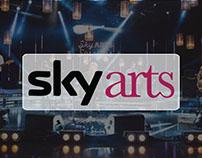 Sky Arts - BSkyB