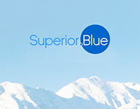 Superior Blue Strategies Website