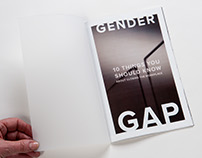 10 Things Book: Closing the Workplace Gender Gap