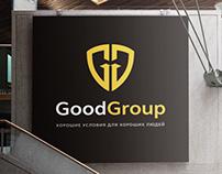 GoodGroup — Corporate Identity