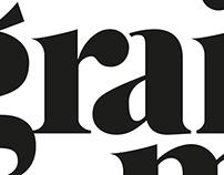 GRAIN DE MALICE, branding & retail design