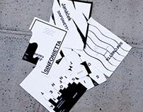 Janáček-Sinfonietta Poster