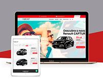 CARFAST Premium Rent-a-Car | Website