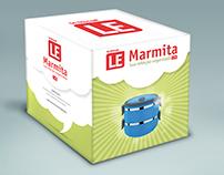 Marmitas Le Biscuit