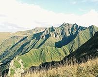 //Mont Dore Sancy