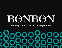 BONBON | Visual Identity