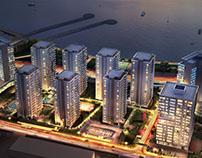 Pruva 34 - Apartment Complex