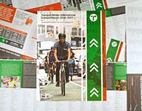 Transportation Alternatives Annual Report 2016–2017