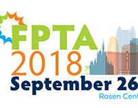 FPTA Conference Logo