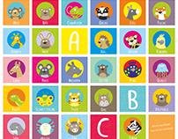 Illustrierstes ABC