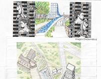 Proyecto Urbano Río Arzobispo