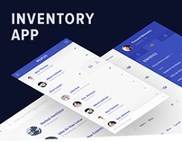 Inventory App