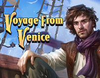 """Voyage from Venice"" - High 5 Games"