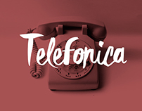 TELEFONICA. Viaje al Interior de la Cultura