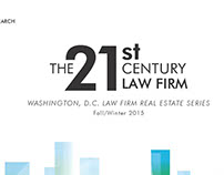 21st Century Law Firm - Part 1