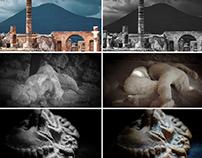 Survivors of Pompeii
