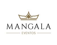 MANGALA Brand & Identity