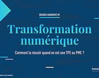 CCI - Transformation Numérique