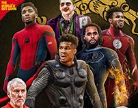• Official FIBA social media graphics VIII •