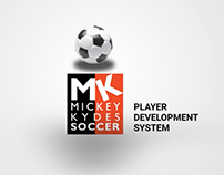 MKS Player Development System Video