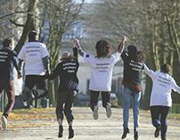The European Solidarity Body. FCVS - Girona