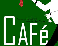 'Café', music for short film