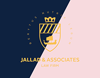 Jallad Law Firm