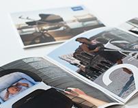 Inglesina Trilogy Brochure & Video production