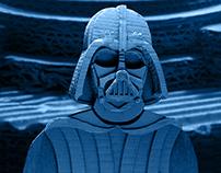 """Star Wars Uncut -  """"A Great Disturbance"""""""