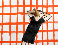Jean Jullien for Pidapipo