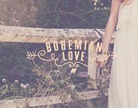 Bohemian Love