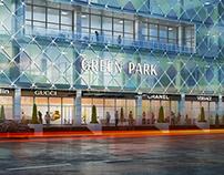 Green Park Mall