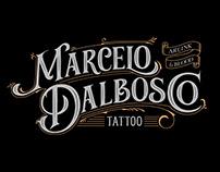 Marcelo Dalbosco - Tattoo Artist
