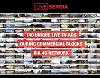 Live Serbia
