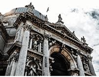 Venice - Solo trip across Italian Beauty