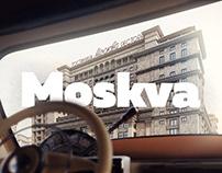 Metropolitan Eclecticism | Hotel Moskva Reconstruction